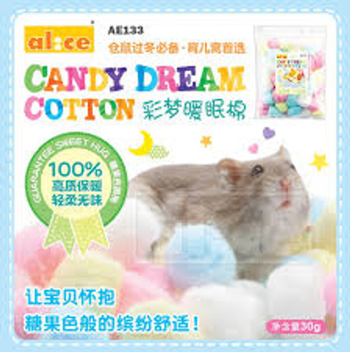 Alice Candy Dream Cotton 30g