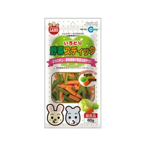 Marukan Vegetable Stick for small animals