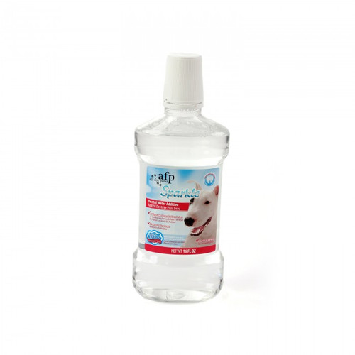 All For Paws Denal Water Additive