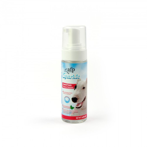 All For Paws Daily Care Dental Foam