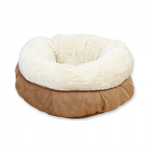 All For Paws Donut Bed for cats
