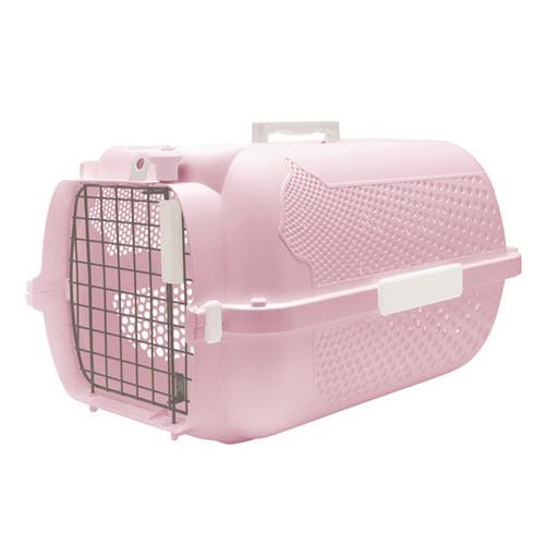 Catit Voyageur Carrier Pink