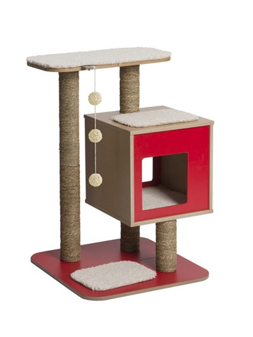 Catit Vesper Cat Furniture V-Base