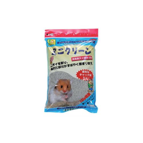 Sanko MiniClean Hamster Toilet Sand 1.1kg