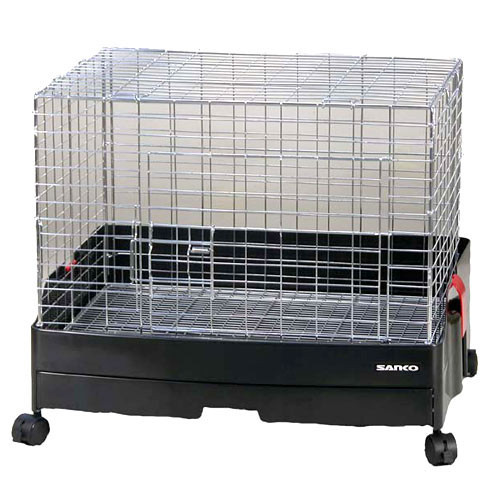 Sanko Easy Home (Low Wire Mesh)