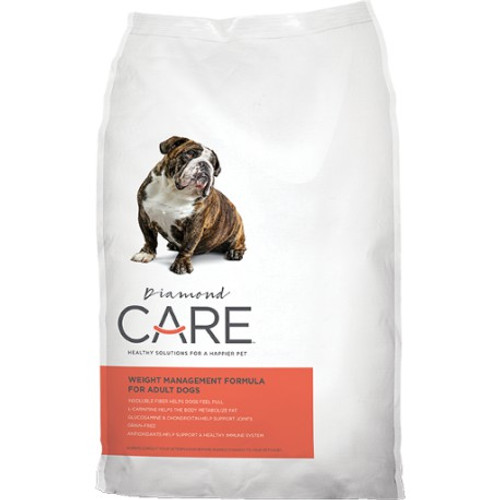 Diamond Care Weight Management for Adult Dogs