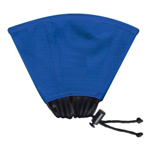 The KONG EZ Soft™ Collar is great for cats and small dogs. The soft feel will not scratch furniture and is a lot less stressful to wear than classic cone collars.