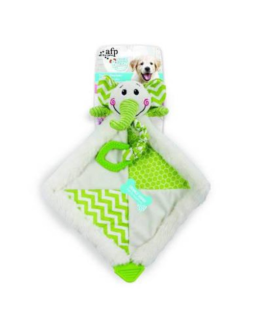 All For Paws Little Buddy Blanky Elephant