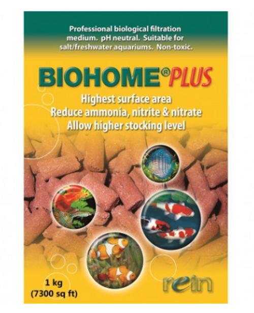 BIOHOME Plus
