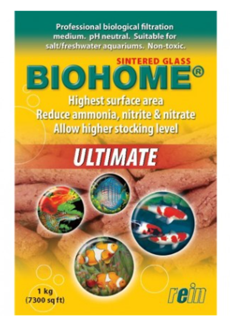 BIOHOME Ultimate