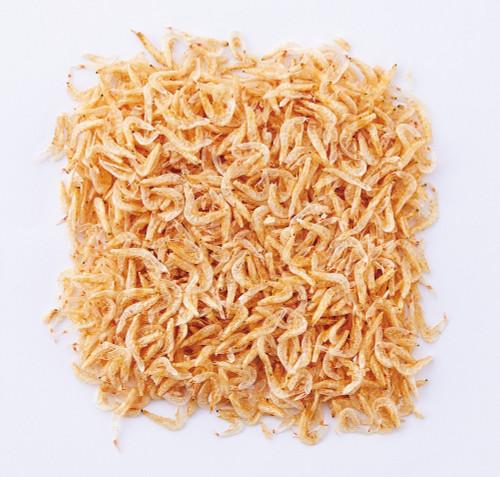 Calcium Treats Petit Dried Shrimps