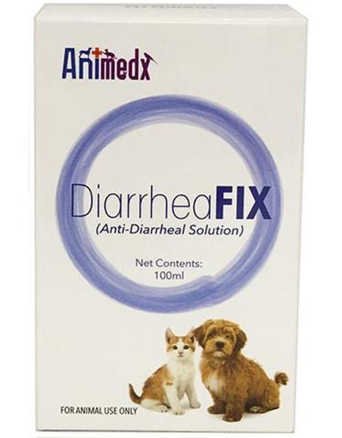 AniMedx Diarrhea Fix Pet Supplements