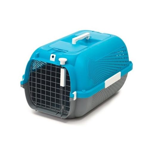 Catit Voyageur Cat Carrier  Turquoise