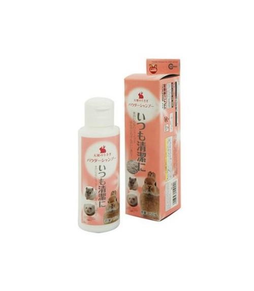 Marukan Powder Shampoo for Small Animal 150ml