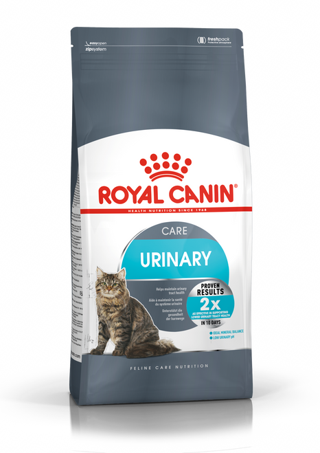 Royal Canin Urinary Care Cat Kibbles