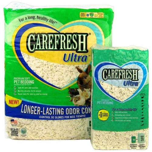 Carefresh Ultra White