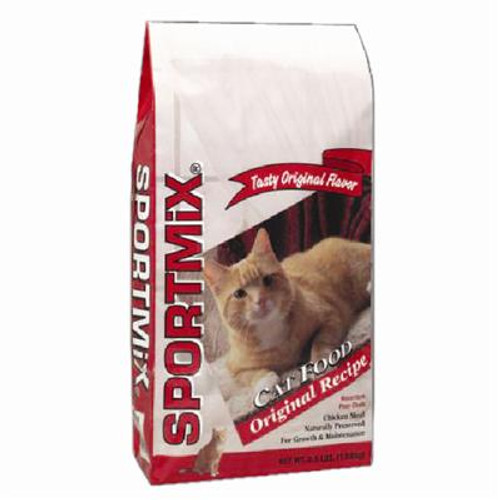 Sportmix Cat Food, Original