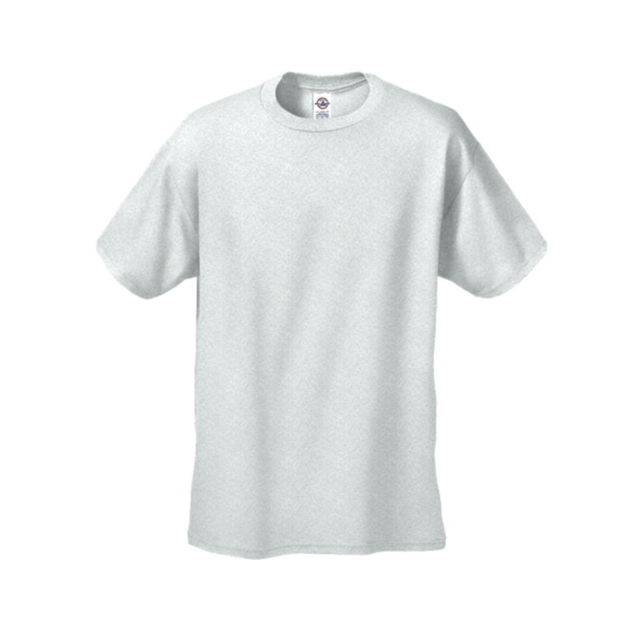 ff34808e9 Delta Apparel Unisex Pro Weight Cotton Short Sleeve T-shirt ...