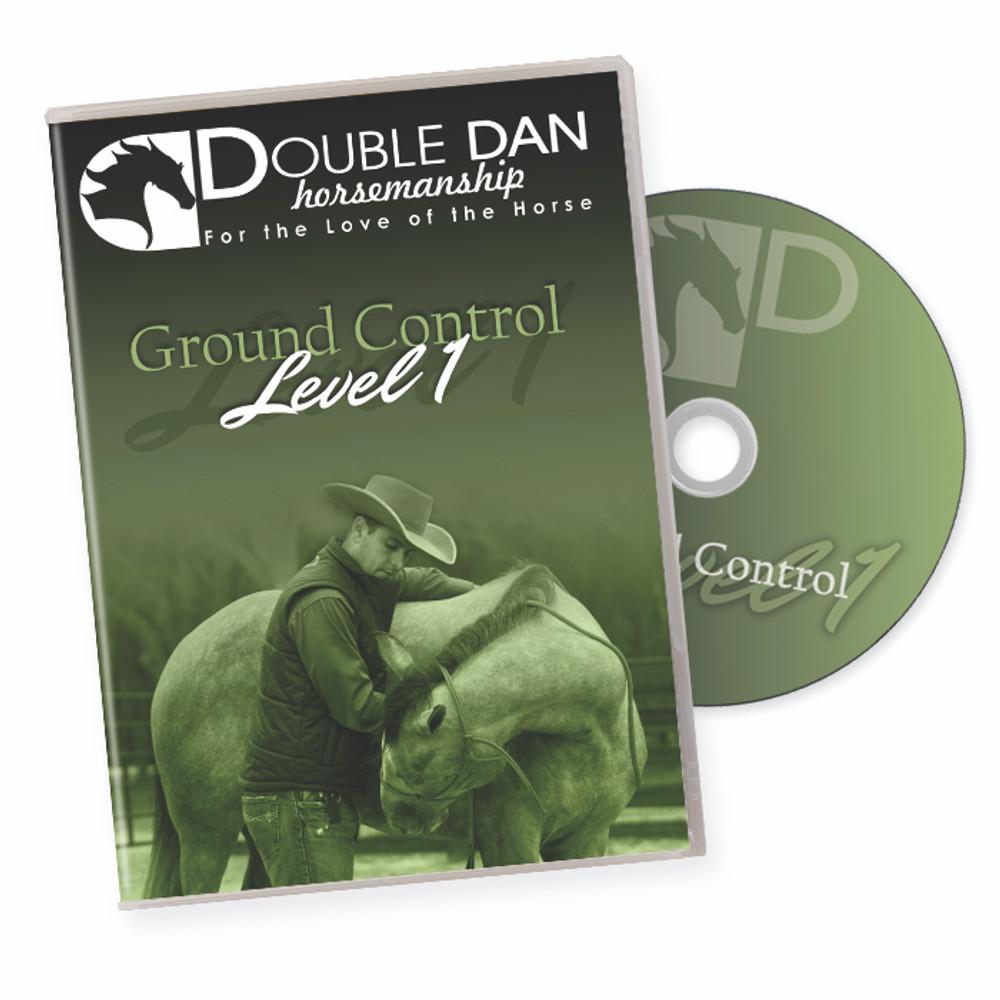 Ground Control Level 1 DVD