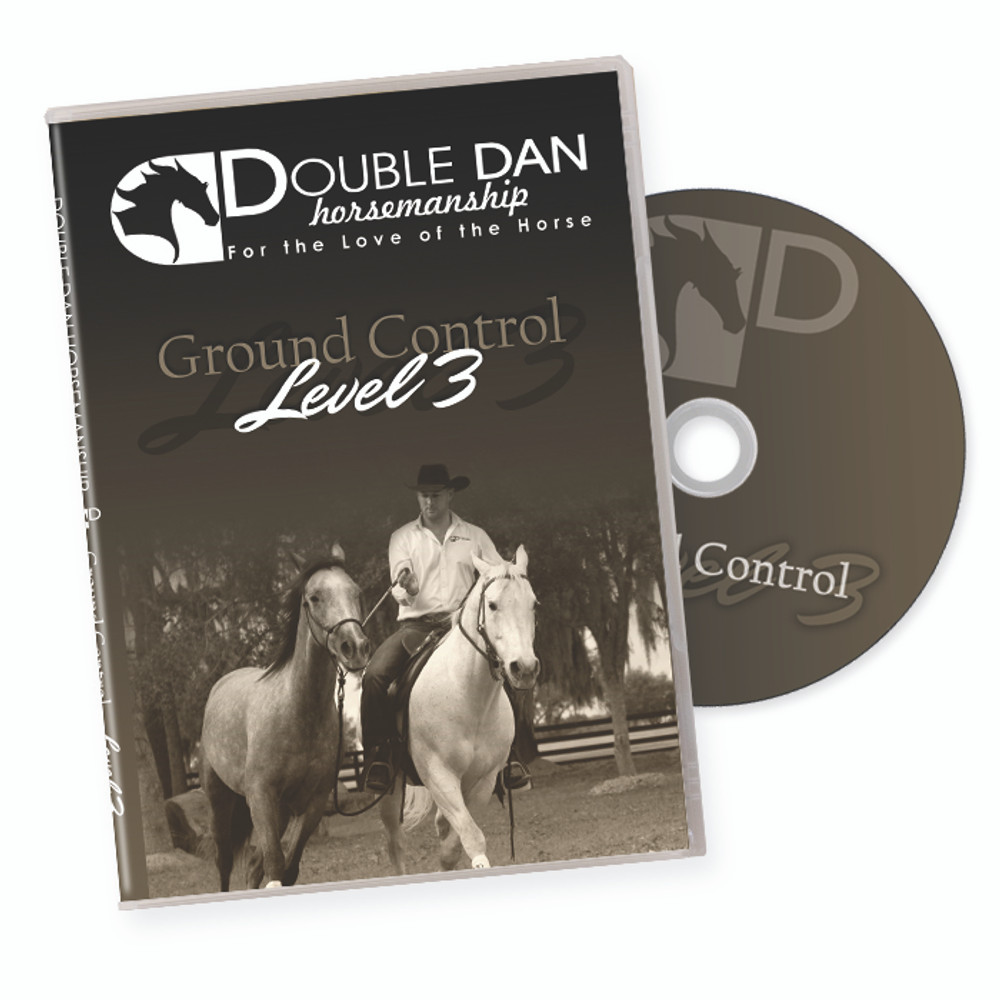 Ground Control Level 3 DVD