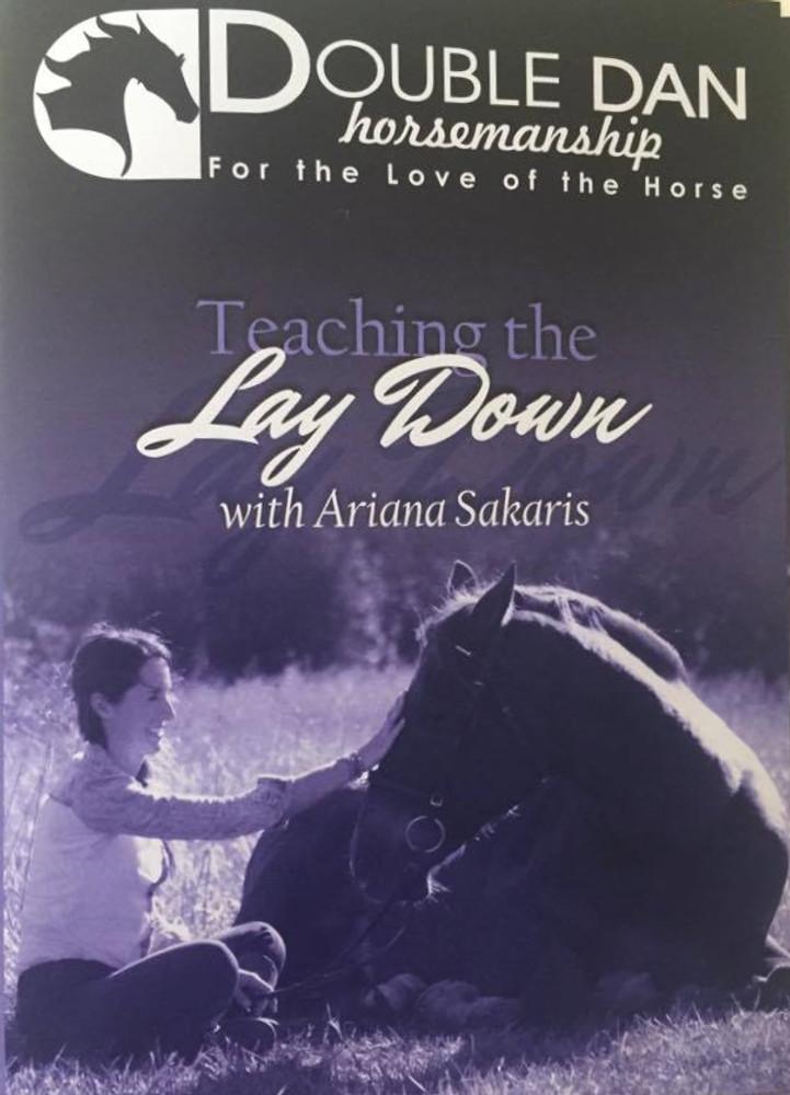 Teaching the Lay Down DVD