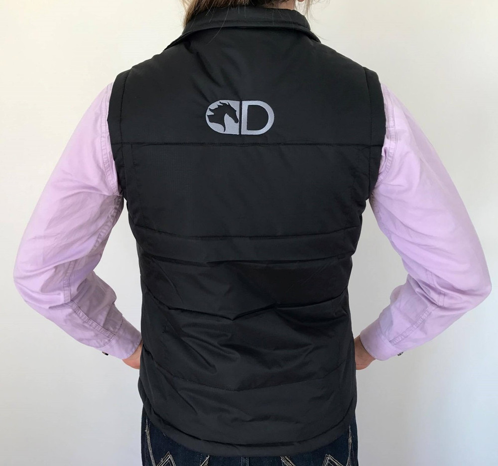 DDH Signature Vest