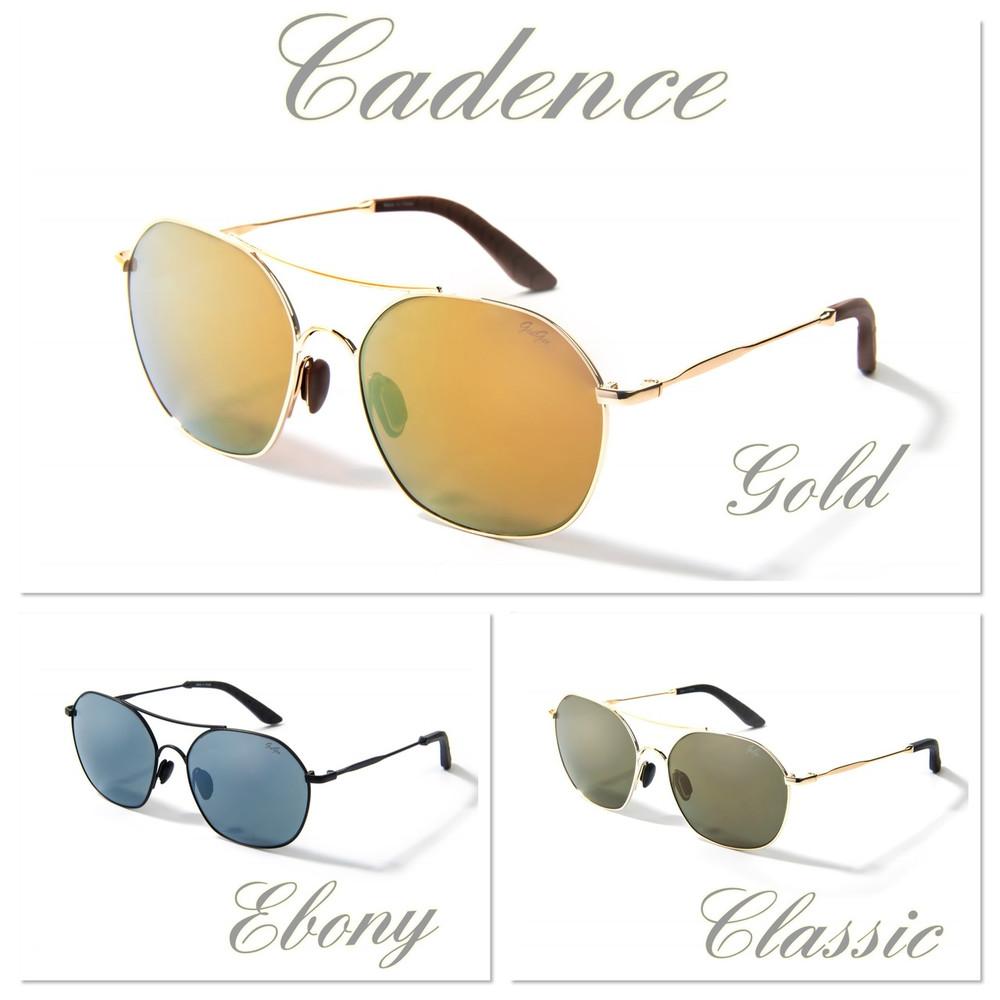 Gidgee Eye Wear - Cadence