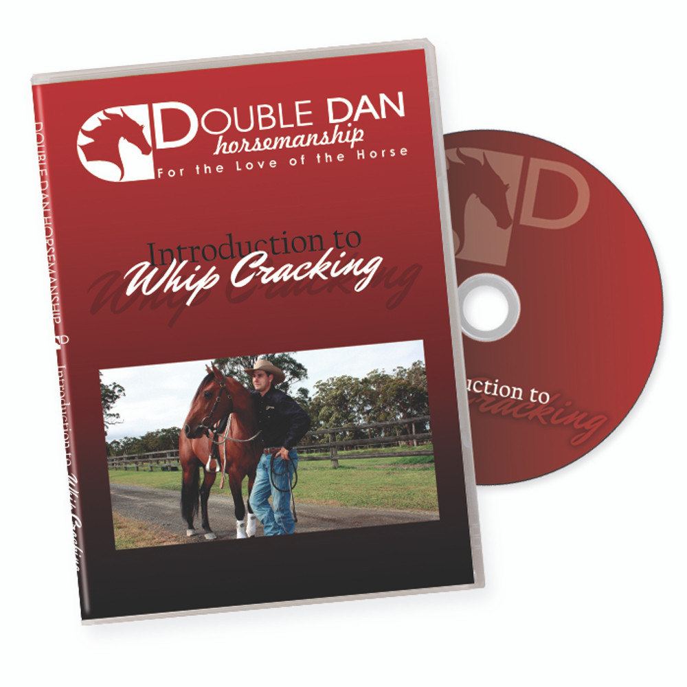 Introduction to Whip Cracking DVD
