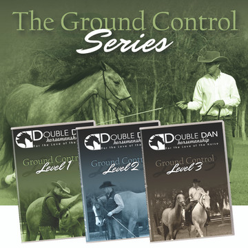 Ground Control L1, L2 & L3 Box Set