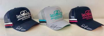 DDH Signature Cap