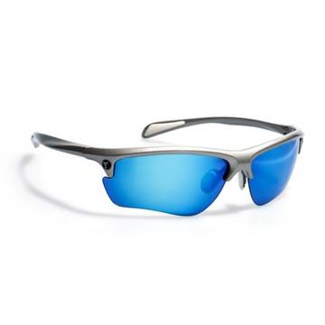 Elite Silver/Blue Revo