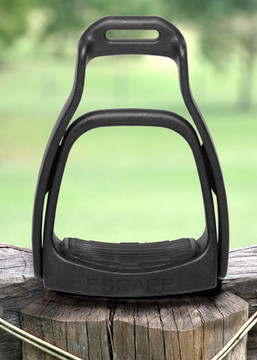 Smartrider Escape Breakaway Stirrup