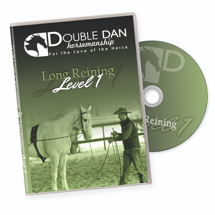 Long Reining Level 1 DVD