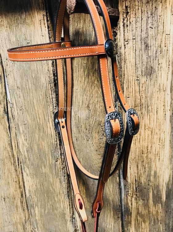 DDH Leather Bridle