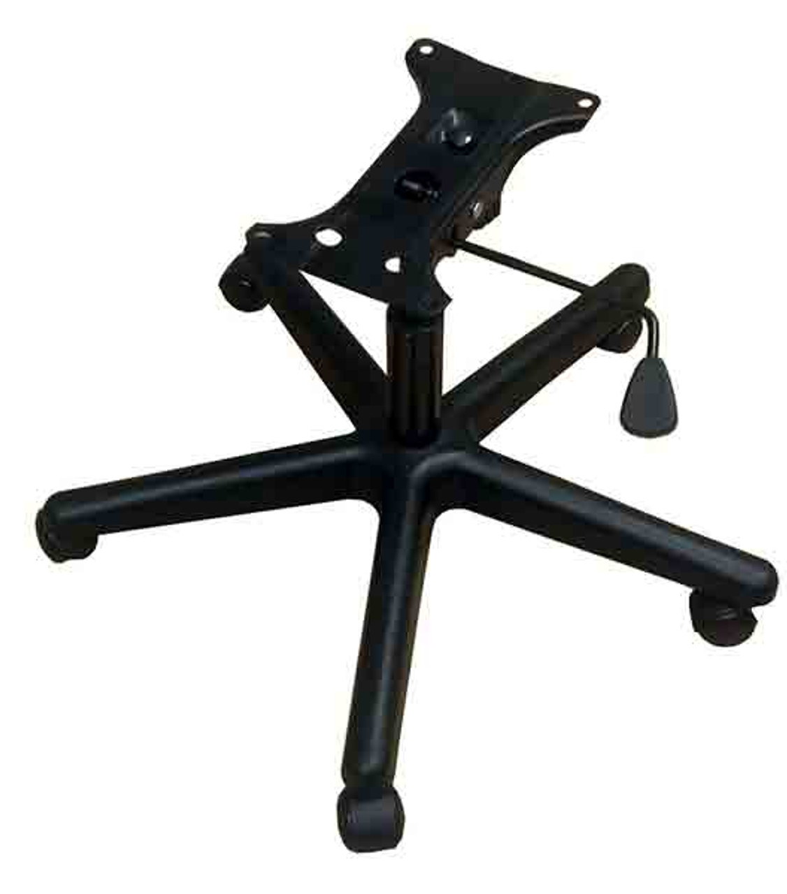 Casters Base Gas Shock And Mechanism Kit For Office Chair