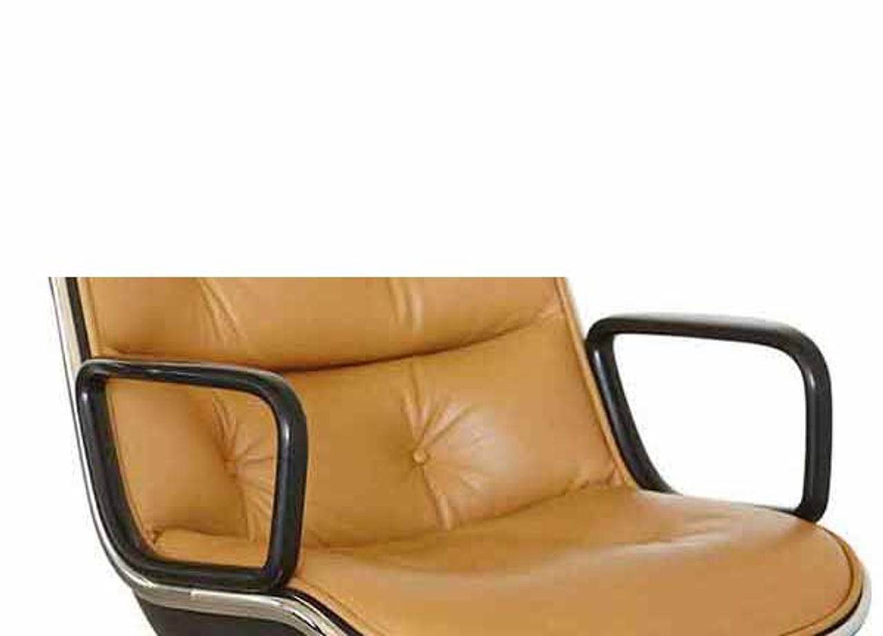 Replacement Arms For Pollock Executive Chair
