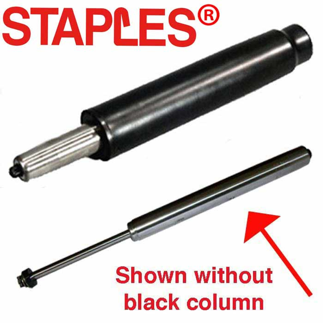 Replacement Gas Shock For Staples Executive Chair
