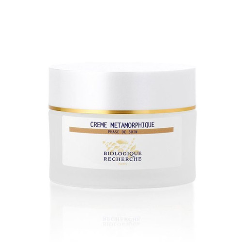 Notes Creme Metamorphique