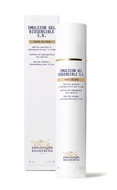 Emulsion Gel Biosensible S.R 50mL