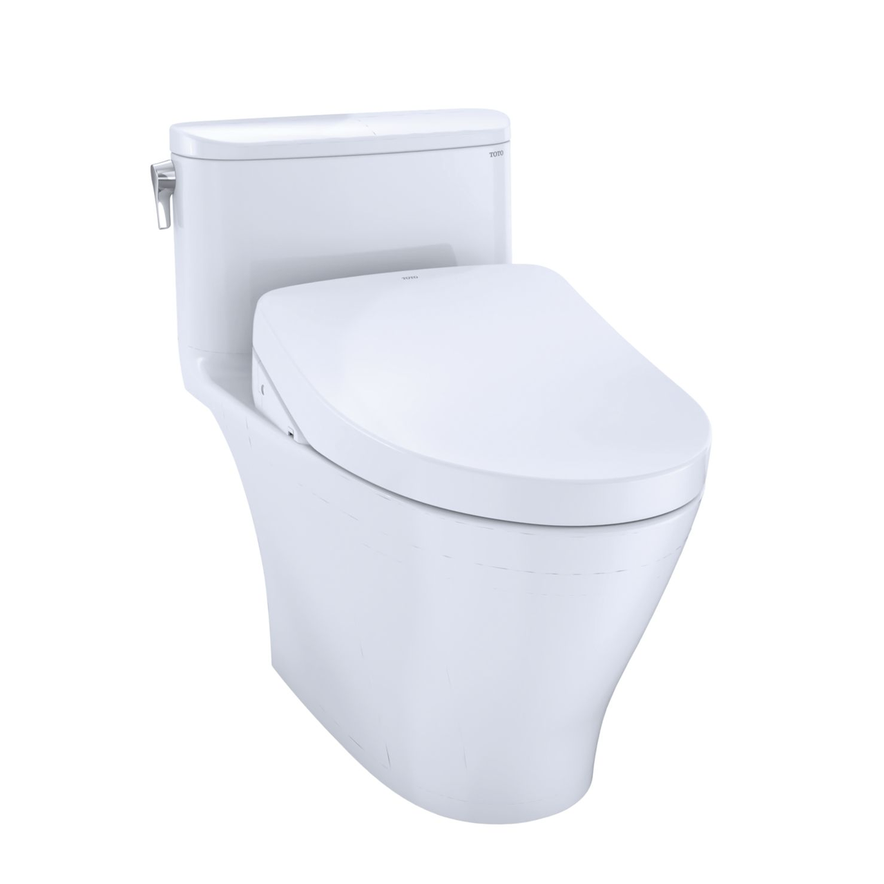 Fantastic Toto Nexus Washlet S500E One Piece Toilet And Bidet System 1 28 Gpf Machost Co Dining Chair Design Ideas Machostcouk