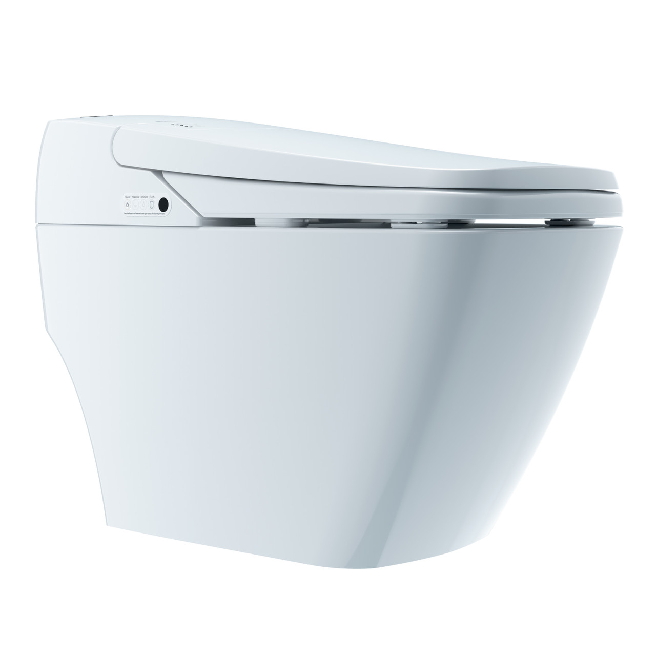 Remarkable Bio Bidet Prodigy P 700 Integrated Bidet Toilet System Gmtry Best Dining Table And Chair Ideas Images Gmtryco