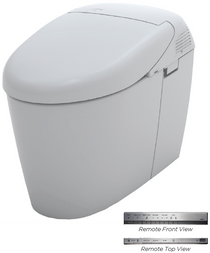 TOTO Neorest 500H Dual Flush Toilet and Washlet