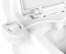 Affordable Entry Level Bidet Seat Attachments With Warranty