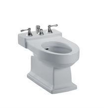 TOTO Lloyd Bidet in Colonial White