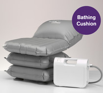 Bathing Cushion Bathtub Lift
