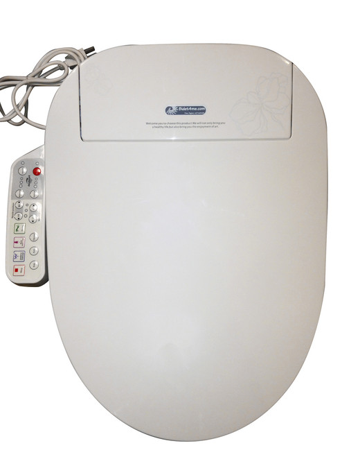 E-300A Bidet Seat (Elongated)