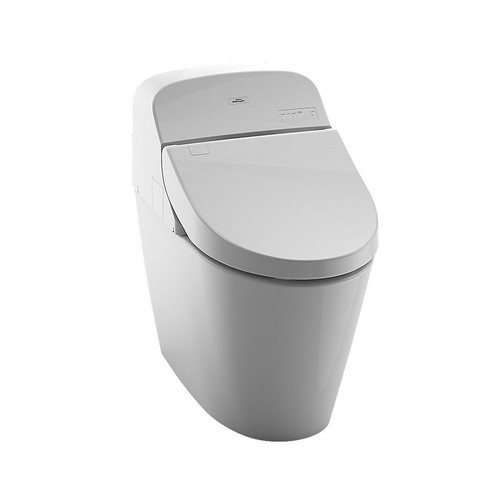 TOTO G400 WASHLET with Integrated Toilet