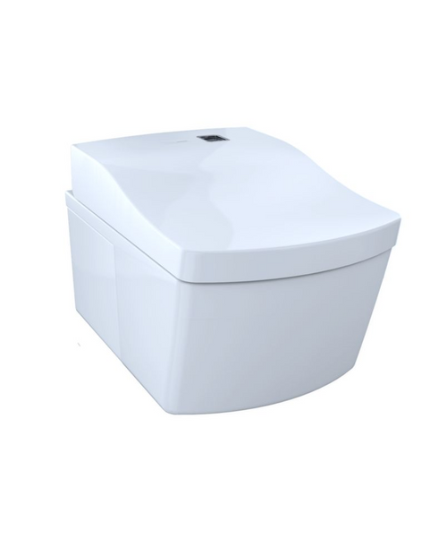TOTO Neorest AC Wall Hung - Dual Flush - One Piece Toilet and Bidet