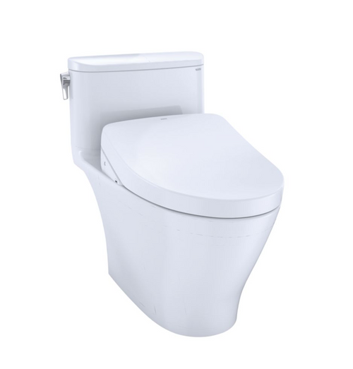 TOTO Nexus 1G Washlet+ S500e One-Piece Toilet - 1.0 GPF
