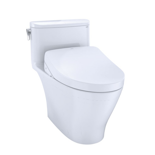 TOTO Nexus 1G WASHLET+ S550e One-Piece Toilet - 1.0 GPF
